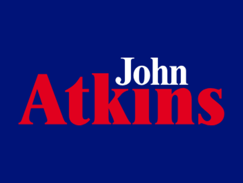 John Atkins announces candidacy for District 9 Caddo Parish Commission