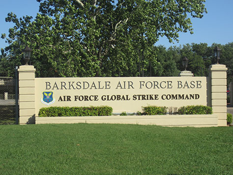 Local businessman establishes scholarship fund for Barksdale AFB military personnel